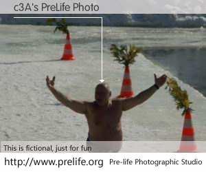 c3A's PreLife Photo