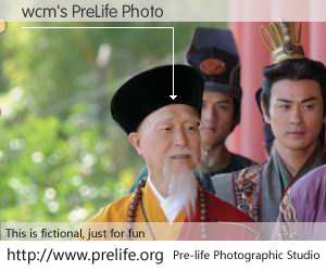 wcm's PreLife Photo