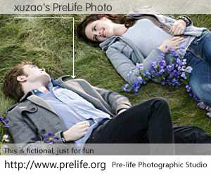 xuzao's PreLife Photo