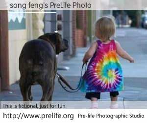 song feng's PreLife Photo