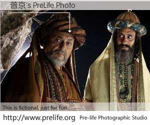 普京's PreLife Photo