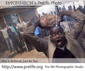 E69CB1E4BC9F's PreLife Photo