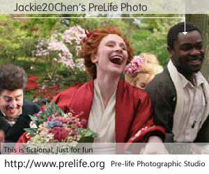 Jackie20Chen's PreLife Photo