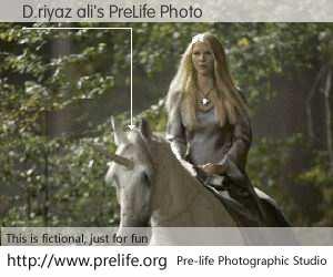 D.riyaz ali's PreLife Photo