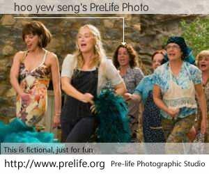 hoo yew seng's PreLife Photo