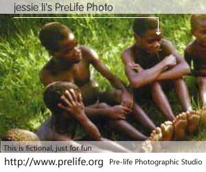 jessie li's PreLife Photo