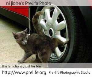 ni jiahe's PreLife Photo