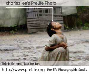 charles lee's PreLife Photo