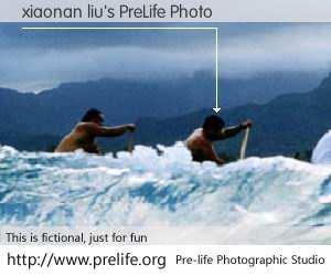 xiaonan liu's PreLife Photo