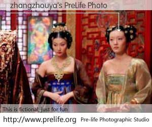 zhangzhouya's PreLife Photo