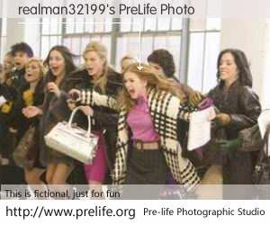 realman32199's PreLife Photo