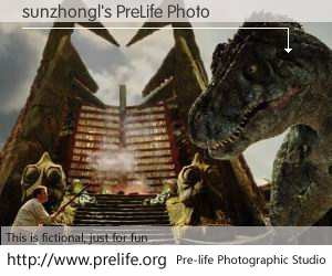 sunzhongl's PreLife Photo