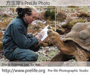 方玉萍's PreLife Photo