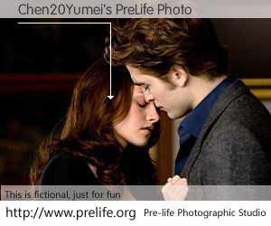 Chen20Yumei's PreLife Photo