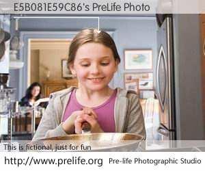 E5B081E59C86's PreLife Photo