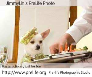 JimmyLin's PreLife Photo