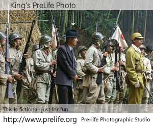King's PreLife Photo
