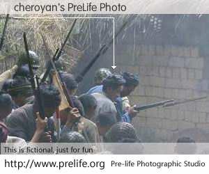 cheroyan's PreLife Photo