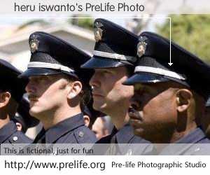 heru iswanto's PreLife Photo