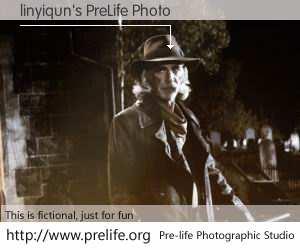 linyiqun's PreLife Photo