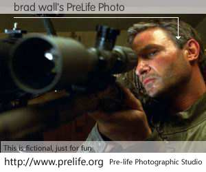 brad wall's PreLife Photo