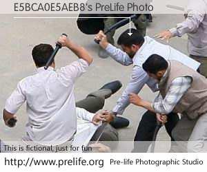 E5BCA0E5AEB8's PreLife Photo
