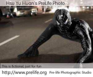 Hsu Yu Huan's PreLife Photo