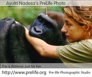 Ayutri Nadesa's PreLife Photo