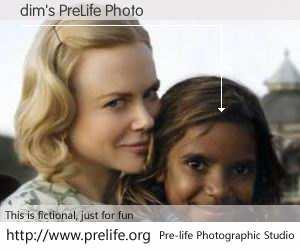 dim's PreLife Photo