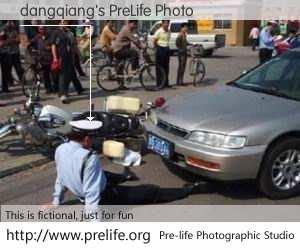 dangqiang's PreLife Photo