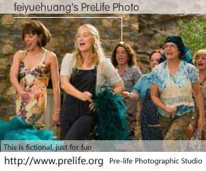 feiyuehuang's PreLife Photo