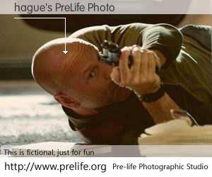 hague's PreLife Photo