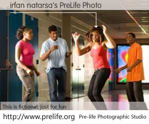 irfan natarsa's PreLife Photo