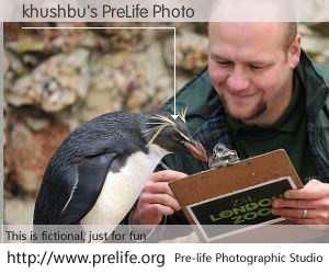 khushbu's PreLife Photo