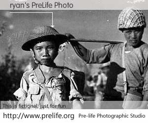 ryan's PreLife Photo