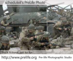 scheduleit's PreLife Photo