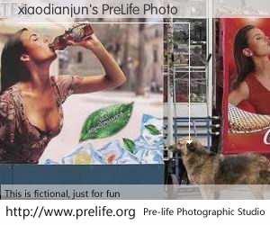 xiaodianjun's PreLife Photo