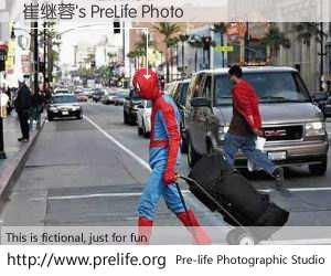 崔继蓉's PreLife Photo