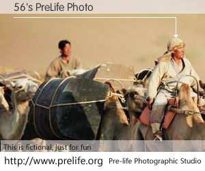 56's PreLife Photo