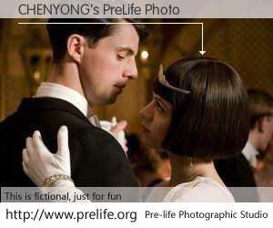 CHENYONG's PreLife Photo