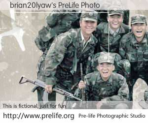 brian20lyaw's PreLife Photo