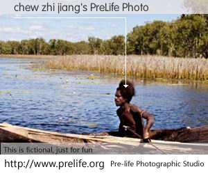 chew zhi jiang's PreLife Photo