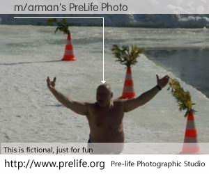 m/arman's PreLife Photo
