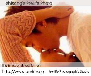 shisong's PreLife Photo