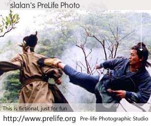 slalan's PreLife Photo