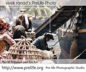 vivek ranad's PreLife Photo