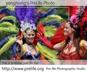 yanghong's PreLife Photo