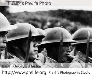 王嘉欣's PreLife Photo
