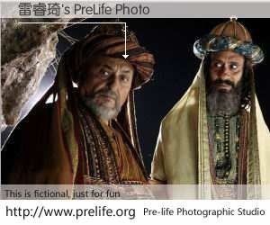雷睿琦's PreLife Photo